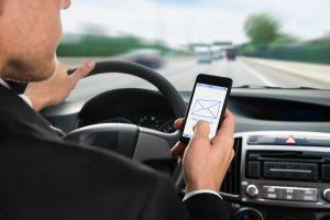 cellphone driving