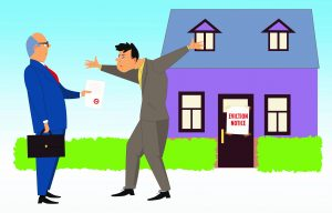 legal help evictions
