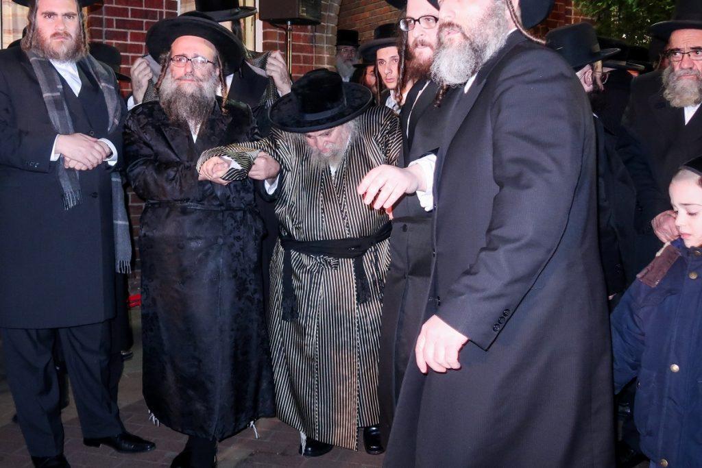 Rebbetzin Roth