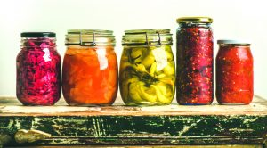SWEET MAGIC SOUR FOODS, fermented foods