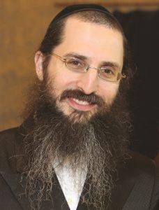 Rabbi Shmuel Brody