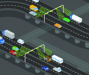 electronic tolling