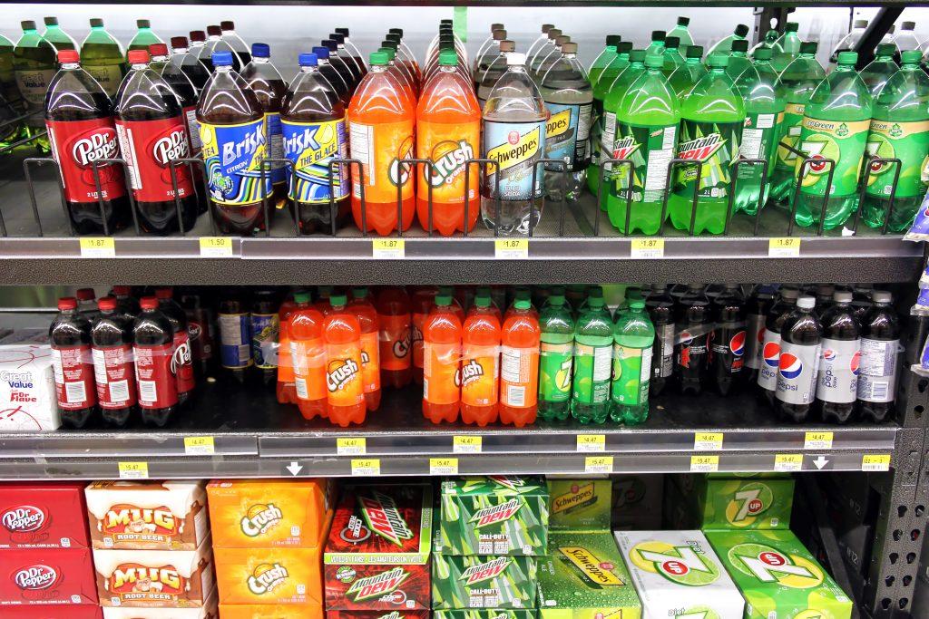 Philadelphia soda