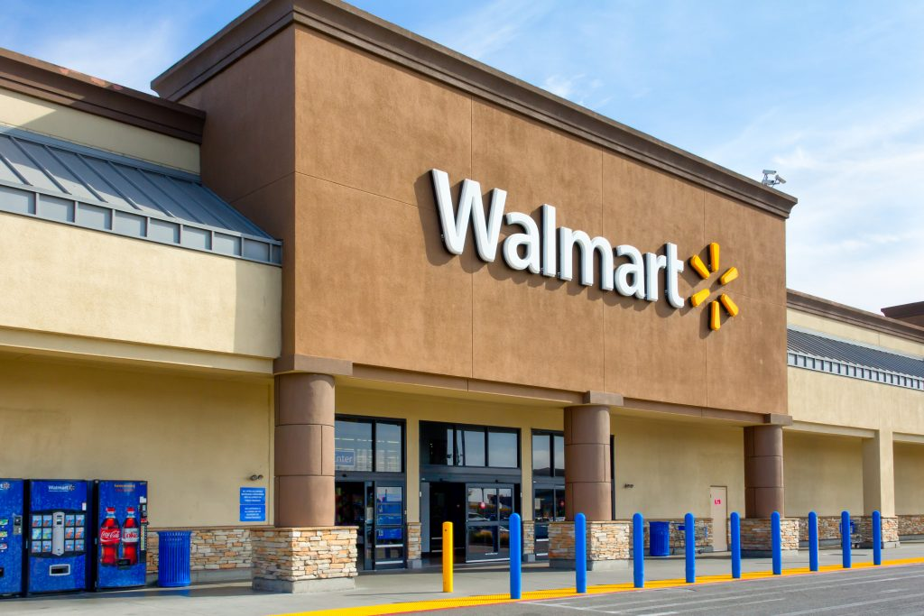 Walmart, Wal-Mart