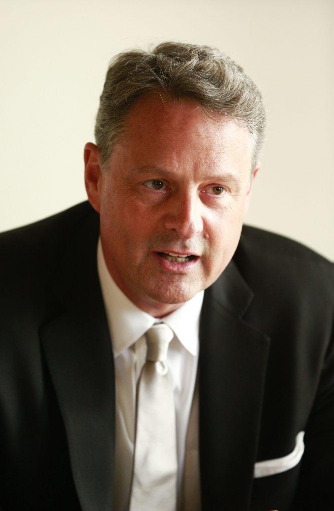 ambassador Panama