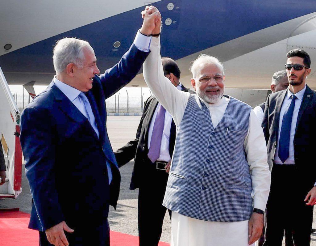 Israeli Police Arrest Confidants Of Prime Minister Netanyahu