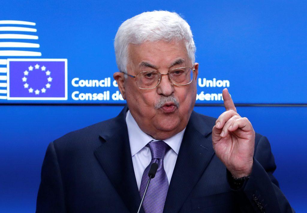 Abbas EU