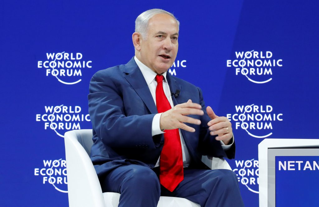 Jerusalem off table? United States off too, Palestinians reply