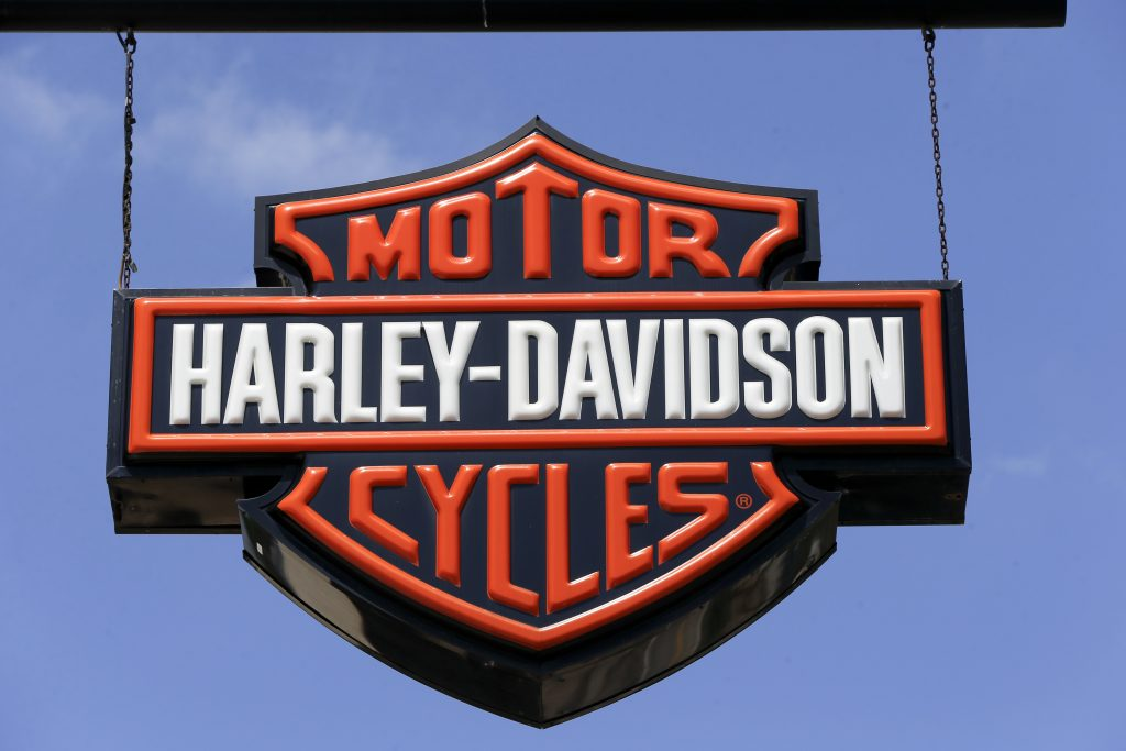 William Blair Comments on Harley-Davidson Inc's Q2 2018 Earnings (HOG)