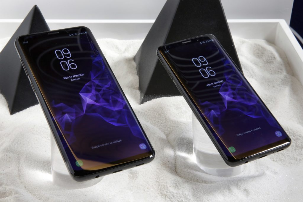S9, Samsung, Galaxy, Samsung Galaxy S9