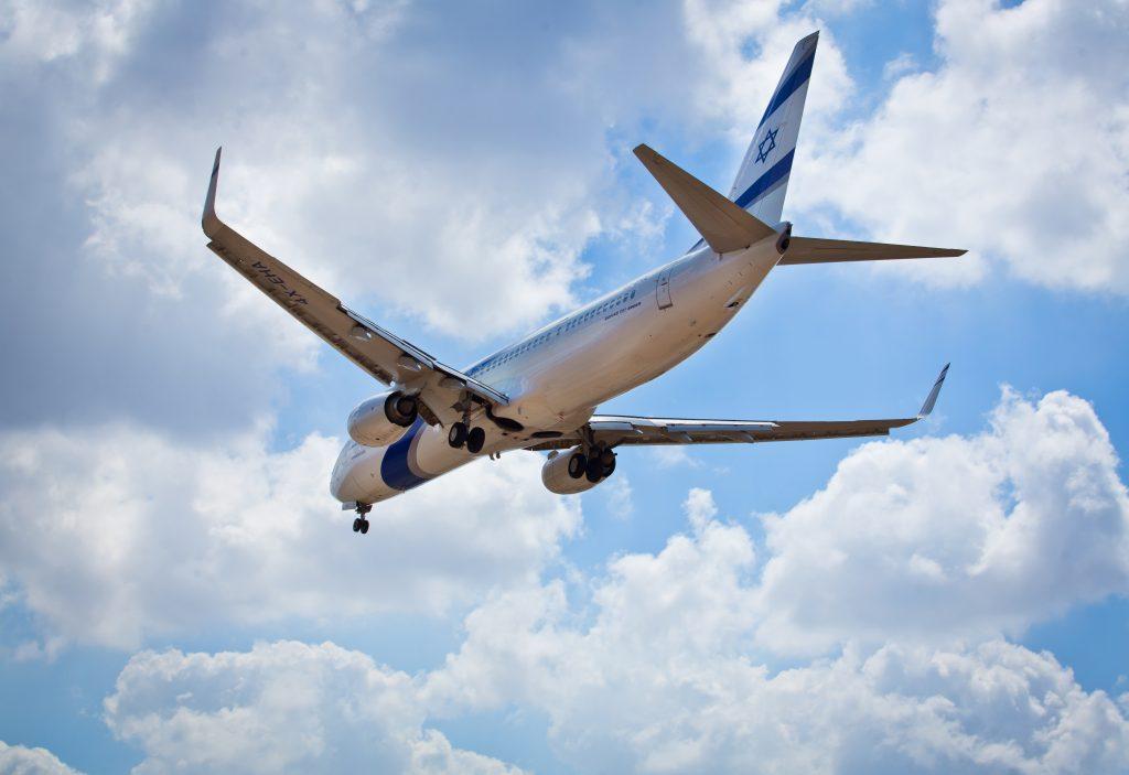 Benjamin Netanyahu says Saudi Arabia to open airspace to India-Israel flights