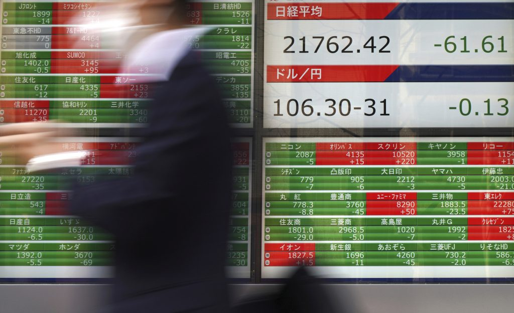Stocks in Asia rally after good USA jobs report