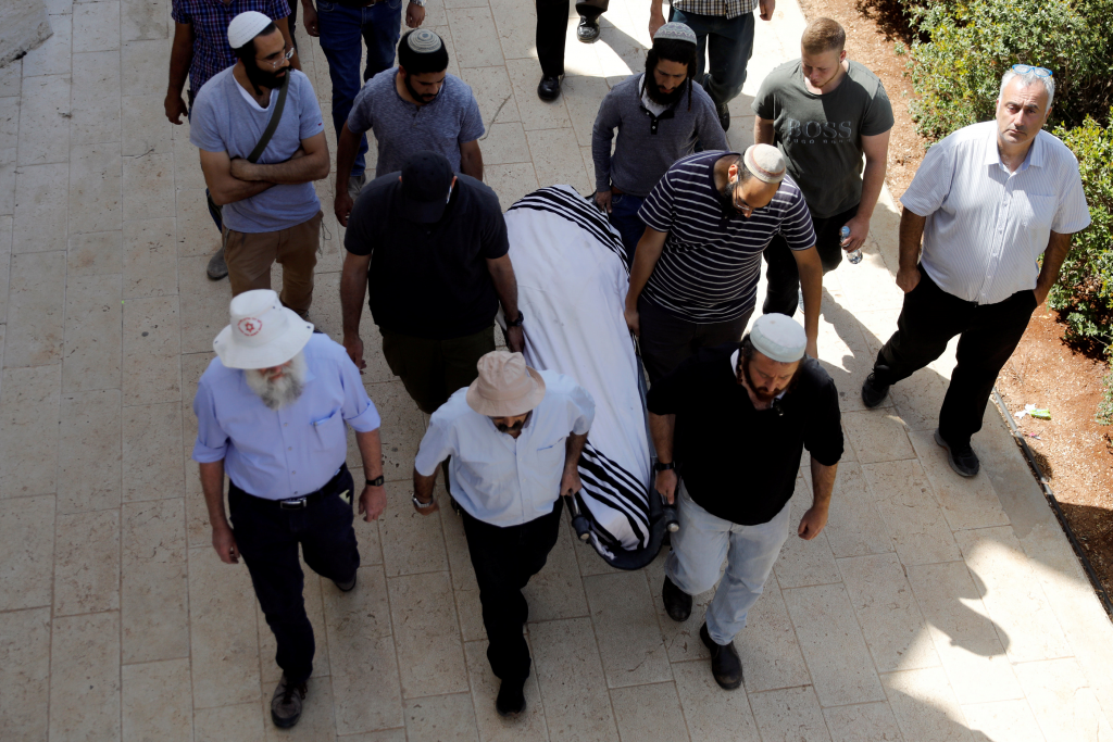 Israel arrests eight Palestinians for failing to intervene in Jerusalem stabbing