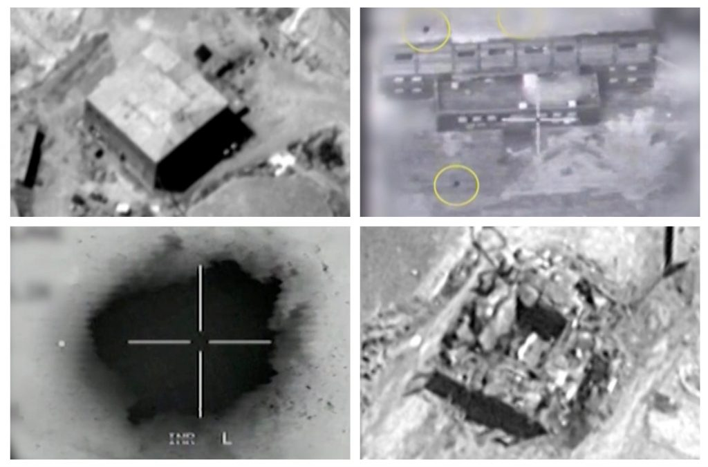 Netanyahu: Syrian reactor raid shows Israel won't let its enemies get nukes