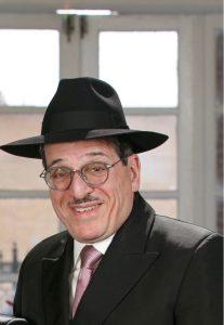 Shlomo Werdiger