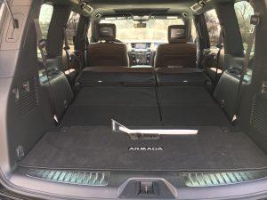 2018 Nissan Armada