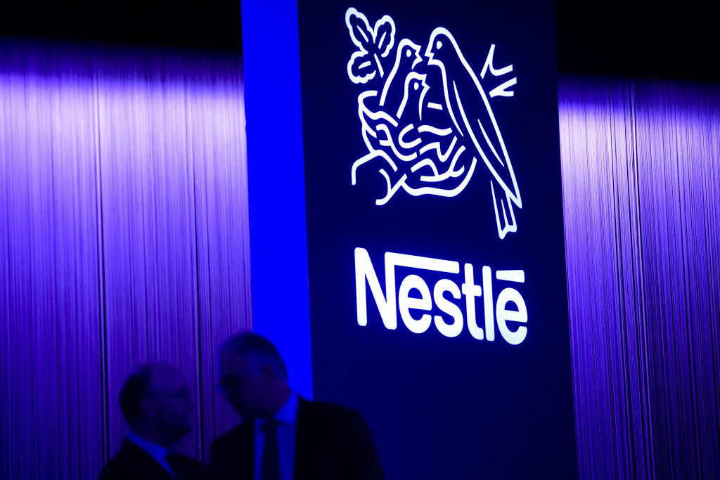 Nestle to sell Starbucks products in $7B deal