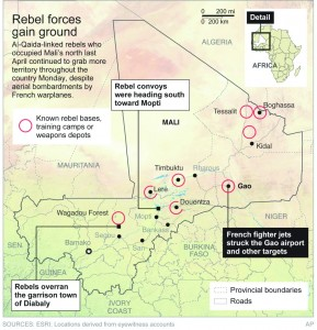 1 France To Stay In Mali Until Stability Restored GR