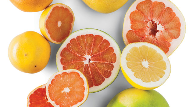 grapefruit varieties
