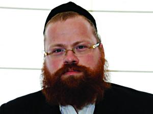 Menachem Gesheid