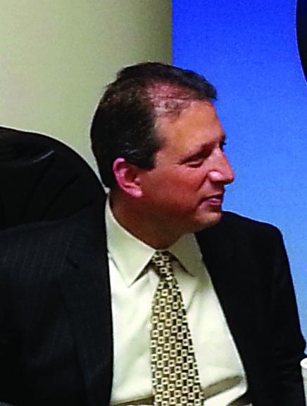Councilman Brad Lander.