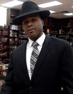 "Yoseph Robinson, Hy""d."