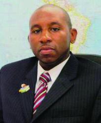 Councilman Donovan Richards.