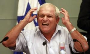 Likud MK Chaim Katz. (Abir Sultan/Flash 90)