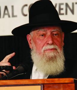 Chacham Yosef Harari-Raful, Rosh Yeshivah, Ateret Torah.