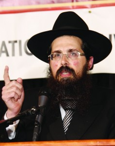 Harav Eliezer Yehuda Finkel, RoshYeshivah, Mir Yerushalayim.