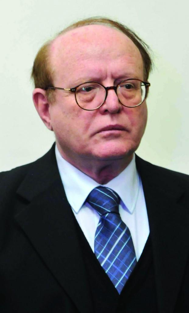 Israeli attorney Yaakov Weinroth (Yossi Zeliger/FLASH90)