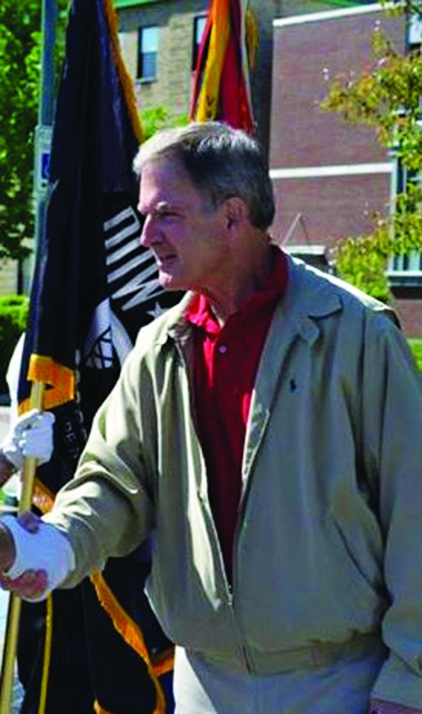 Three-term Rep. Bill Owens (D-N.Y.), who narrowly won re-election in 2012, announced Tuesday he will not seek another term. His seat north of Albany is a potential GOP pickup.
