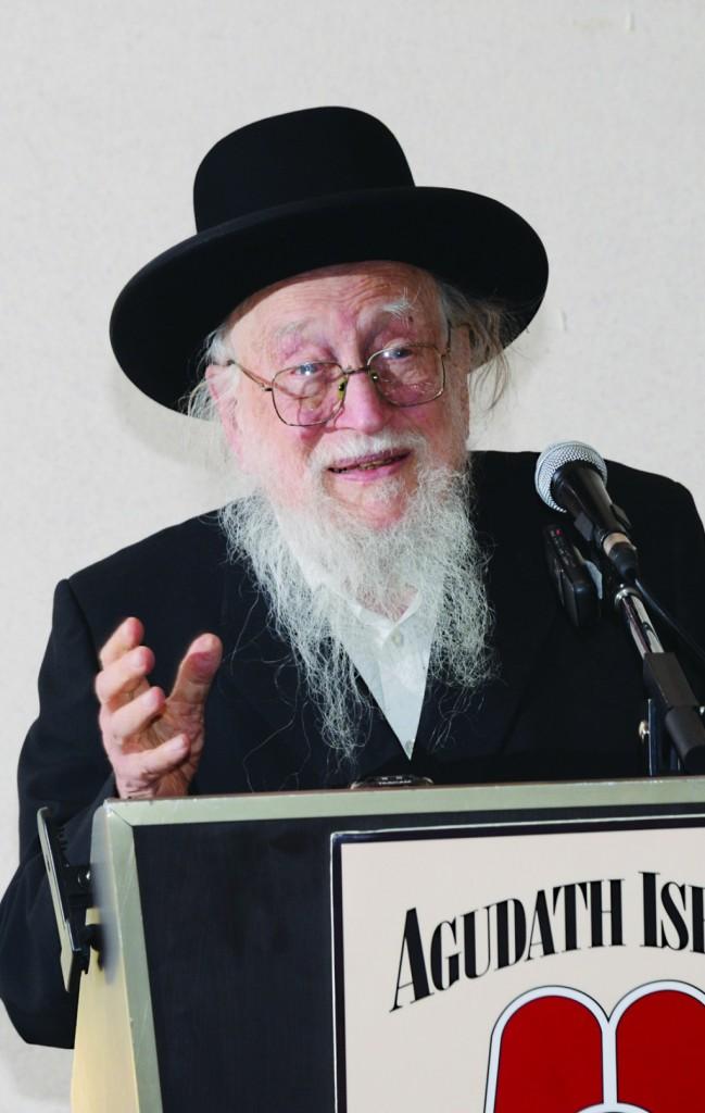 Harav Yitzchok Scheiner, Rosh Yeshivah, Kaminetz