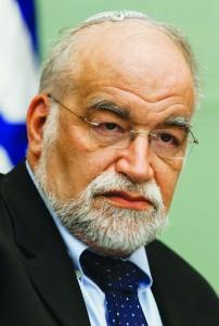 MK David Rotem (Yisrael Beiteinu). (Flash90)