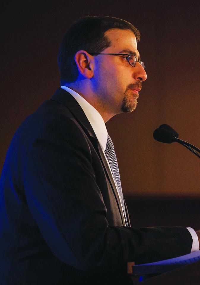 U.S. Ambassador to Israel Daniel Shapiro. (FLASH90)