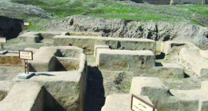 Archaeological site found in Shush