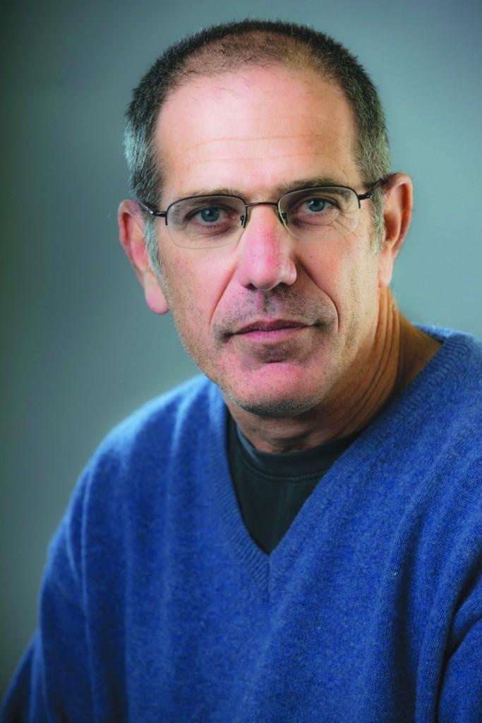 Prof. Alon Friedman  (Dani Machlis/BGU)
