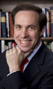 Dr. Howard Zucker, acting health commissioner. (Harvard University)