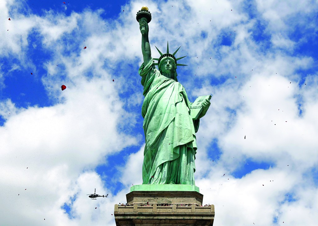 opportunity statue @ the statue of liberty and ellis island national monument please keep in mind the following key points when applying all applicants will be subject to a background check prior to employment.