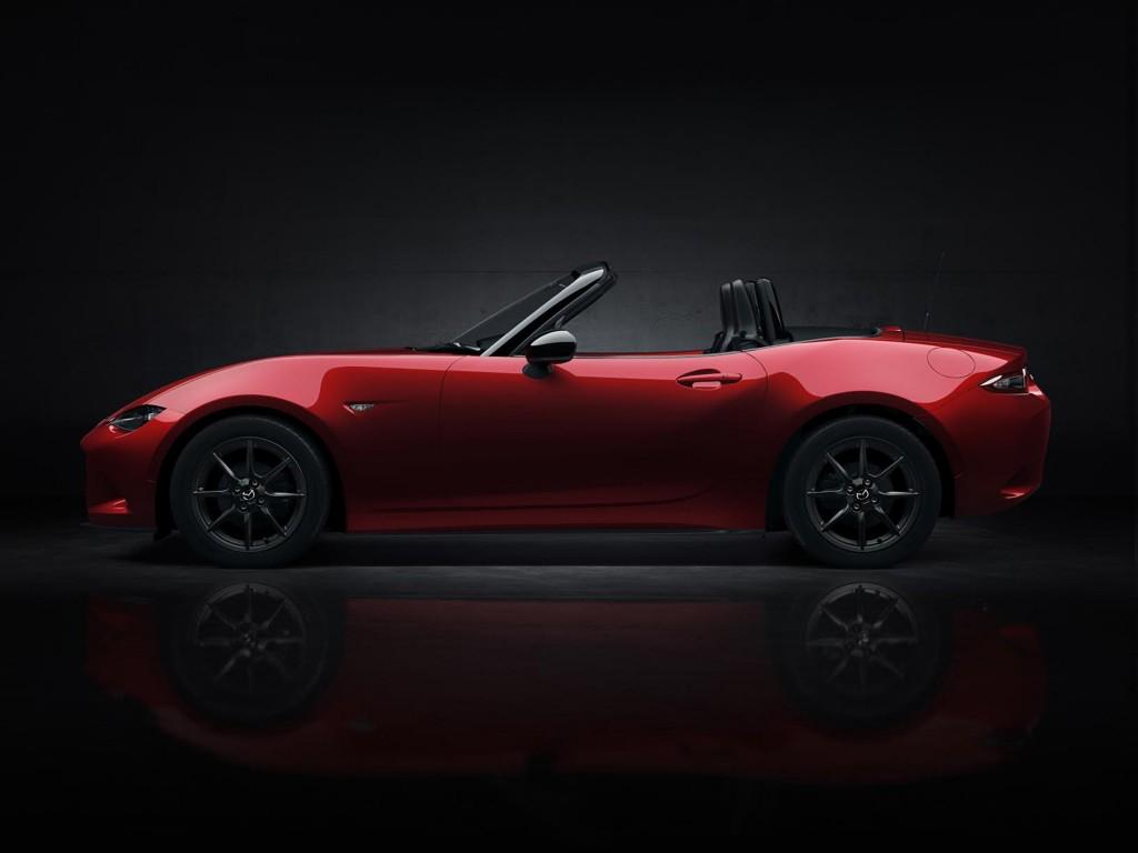 (Mazda/MCT)