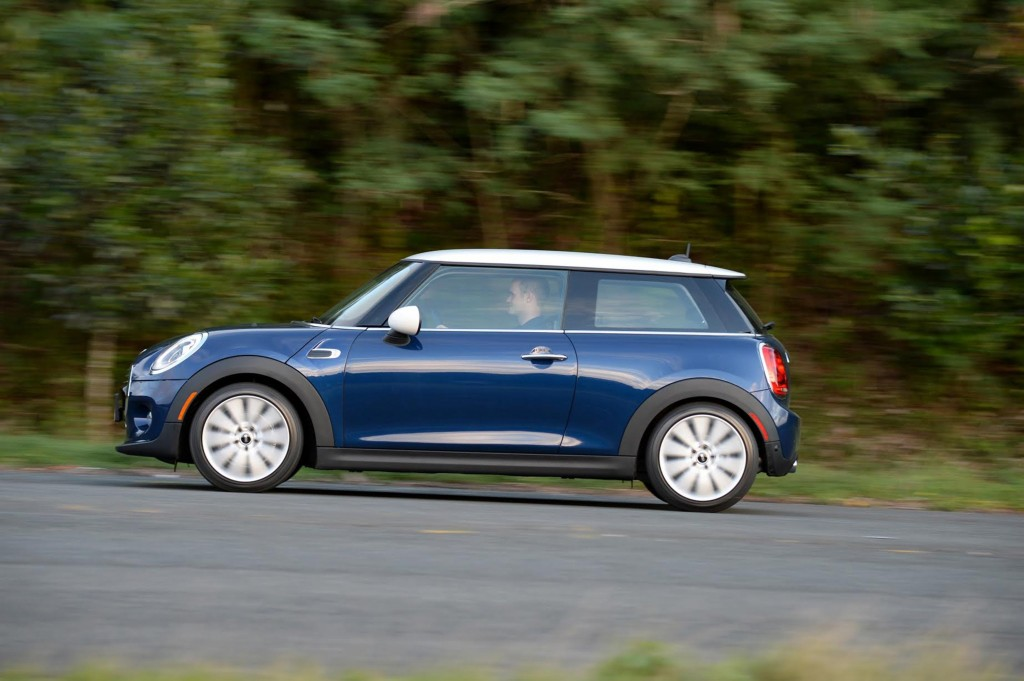 The all-new 2014 Cooper and Cooper S include changes that help nudge the cars closer to the mainstream. (Mini/MCT)