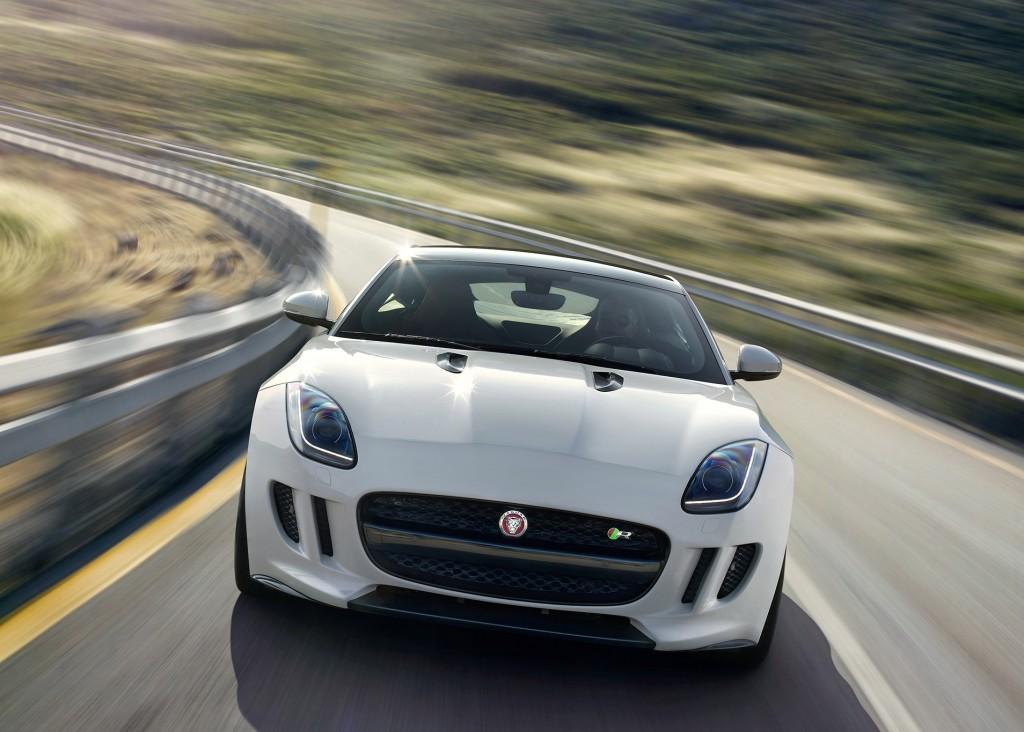 (Jaguar/TNS)