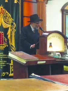 Rabbi Chaim Dovid Zwiebel