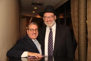 Mr. Shlomo Werdiger and Mr. Shlomo Chaimowitz.