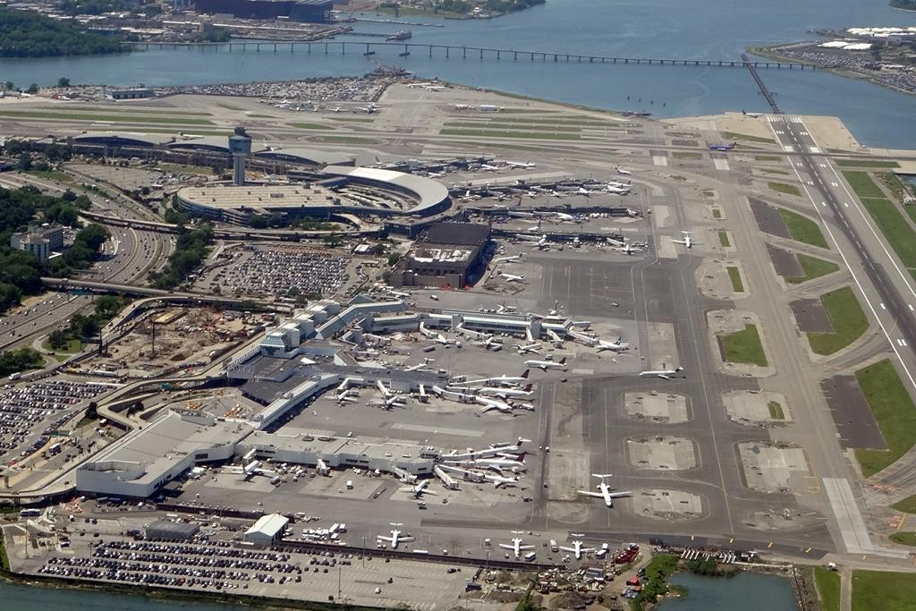 LaGuardia Airport in Queens pictured in June of 2014, a record year for the Port Authority-owned airports.