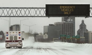 Hartford, Conn. (AP photos)