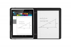 Hewlett-Packard's Pro Slate 12 tablet. (HP)