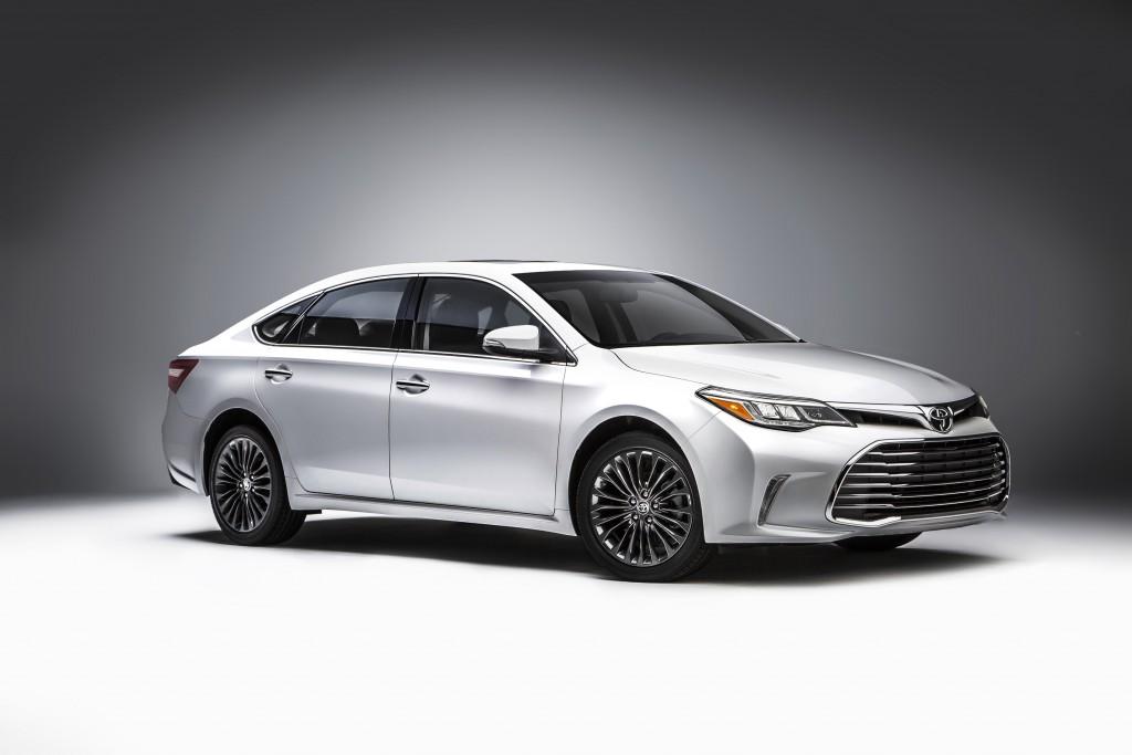 Toyota Avalon (Toyota)