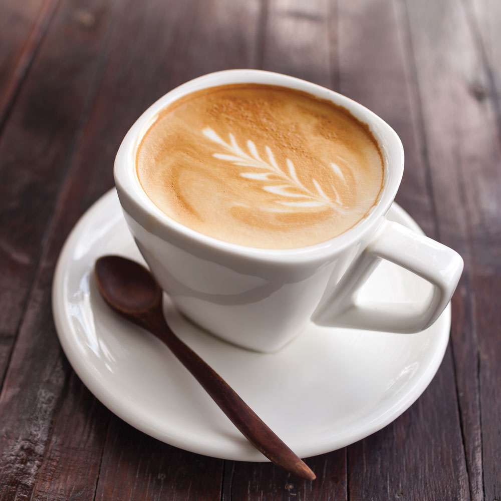 When it comes to caffeine, limits help, especially when caffeine often isn't mentioned on food labels.