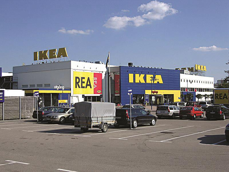 Ministry Asks: Why Are Prices So High at Ikea Israel ...